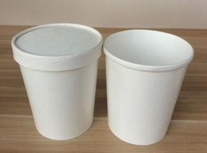 Ice Cream Bowl, Ice Cream Cup / Tubs, Ice Cream Paper Containers pictures & photos