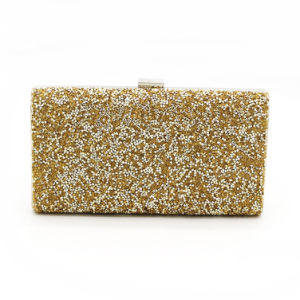 High Quality Fashion Women Handbags Party Bag Sequin Clutch Bag pictures & photos