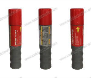 Marine Survival Red Hand Signal Flare pictures & photos