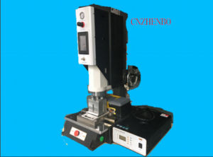 Hot Sale Ultrasonic Welding Machine for Gas Meter pictures & photos