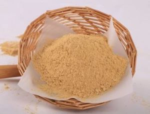 New Crop Good Quality Air-Dried Ginger Powder pictures & photos