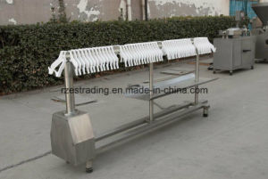 2017 Hot Sale Single Way Automatic Meat Linker Machine pictures & photos