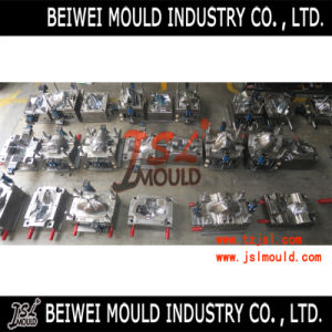 Plastic Injection Motorcycle Head Lamp Cover Mould pictures & photos