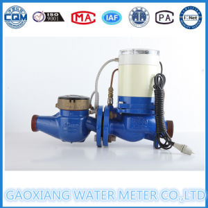 Large Caliber Prepaid Water Meter Dn32-Dn300 pictures & photos