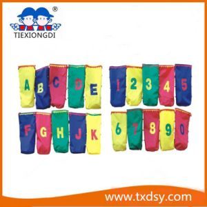 Kindergarten Toys Jumping Bag for Kids pictures & photos