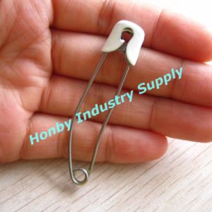 Adult or Baby Stainless Steel Diaper Safety Pins (P160722B) pictures & photos