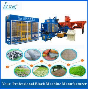 Eco Low Investment Cement Brick Block Making Machine Price