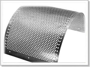 High Quality Aluminum Perforated Metal pictures & photos
