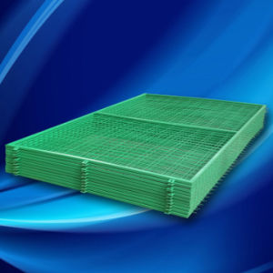 PVC Coated Galvanized Welded Mesh pictures & photos