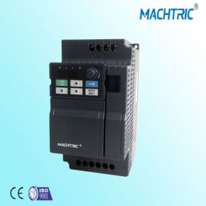 Competitive Mini Frequency Inverter for AC Motor (0.4~22kw) pictures & photos