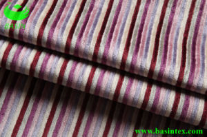 Yarn Dyed Stripe Cushion Fabric (BS4029) pictures & photos