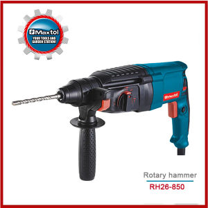 26mm Rotary Hammer 800W with Variable Speed