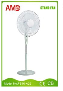 "Good Design 16"" Stand Fan (FS40-A22) pictures & photos"
