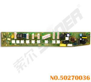 Washing Machine Main Board (50270036) pictures & photos