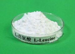 Amino Acid L-Leucine for Food & Feed Additive pictures & photos