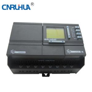 PLC Sr-22mrac PLC Micro Logic Controller pictures & photos