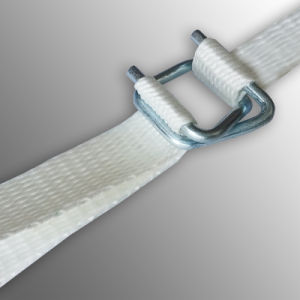 Polyester Woven Strap/Strapping, Polyester Cord Strap pictures & photos