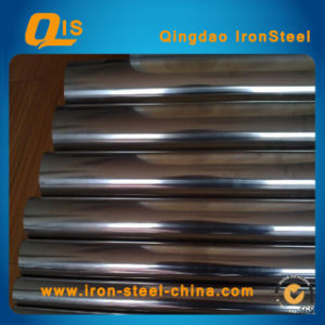 Annealed Stainless Steel Tube for Decorative Pipe pictures & photos