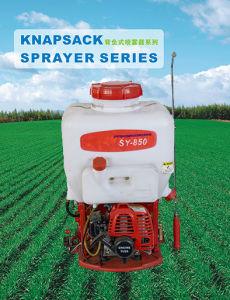 Knapsack Power Sprayer pictures & photos