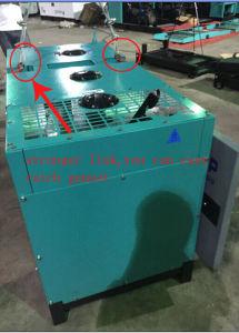 60kVA 60Hz Three Phase Single Phase Diesel Generator Set pictures & photos