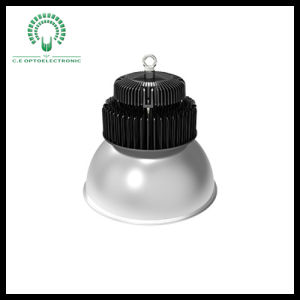 250W Super Bright Outdoor LED High Bay Lights, 600W HPS Bulb Equivalent, 25000lm, Soft Nature White, 3000k, LED Highbay Lights -Meanwell Driver and Philips LED pictures & photos