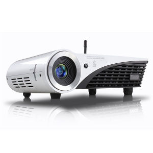 Smart LED Projector Z6 with Win10 OS
