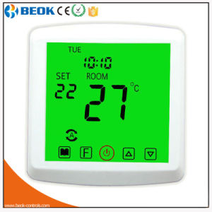 16A Touch Screen Room Control Thermostat (TST80-EP) pictures & photos