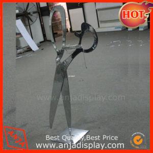 Metal Display Stand Metal Window Prop pictures & photos
