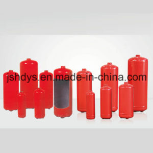 Ce Approved Fire Extinguisher Empty Cylinder pictures & photos