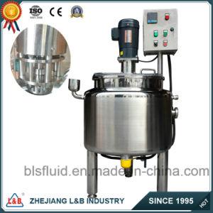 Beverage Fruit Emulsions/Emulsifier in Beverage/Beverage Manufacturing Equipment pictures & photos