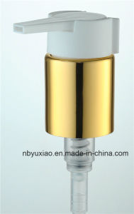 Bueaty Foundation Pump for Cream Packing pictures & photos
