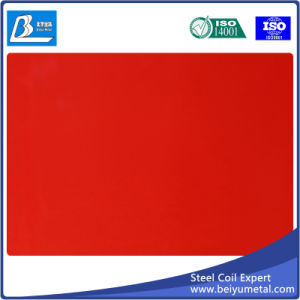 Prepainted Galvanized Steel Coil for Roof Panel pictures & photos