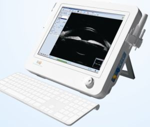 Ultra-Portable Ubm (Ultrasound Biomicroscope) pictures & photos