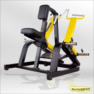 Sporting Goods Hammer Fitness Equipment Seated Row pictures & photos