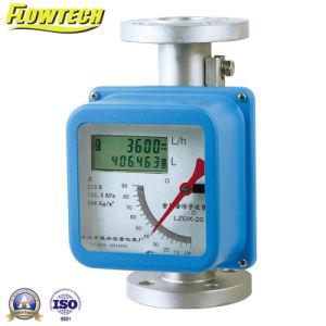 Metallic Rotameter pictures & photos