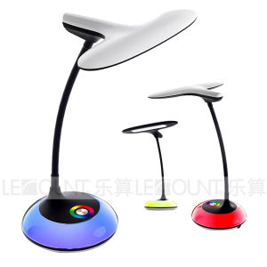Smart LED Table Lamp with 3-Level Dimming Function (LTB795) pictures & photos