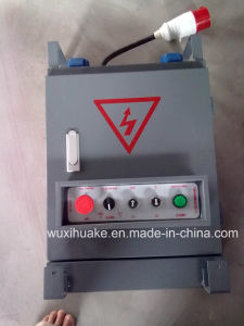 Electric Control Box for Suspended Platform (ZLP500/ZLP630/ZLP800) pictures & photos