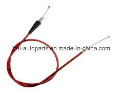High Qaulity Accelerator Cable for Truck, Car, Excavator pictures & photos