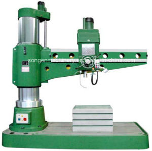 Drilling Diameter 80mm Radial Drilling Machine pictures & photos