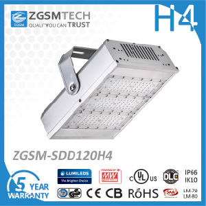 120W High Lumen LED Tunnel Light pictures & photos