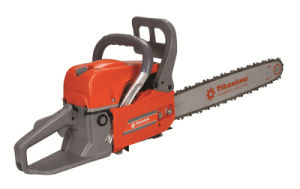 58cc Powerful Gasoline Chain Saw for Woodcutting Tt-CS5800
