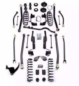 4X4 Accessories 4′′ Long Arm Lift Kits Jeep Wrangler Jk pictures & photos
