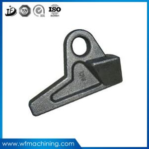 OEM Forged Iron Steel Forging From China Forging Supplier pictures & photos