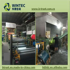 Calendering Line for Making Rigid PVC Sheet pictures & photos