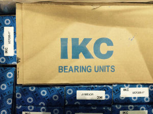 Bearing Nupj2008 Ecma/C3 or Cylindrical Roller Bearing Nup218 Nu212 pictures & photos
