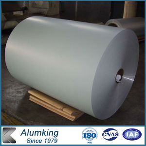 Ppal Prepainted Color Coating Aluminium Coil Roll pictures & photos