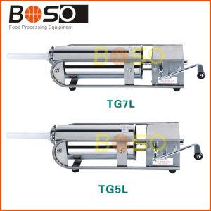Manual Horizontal Sausage Maker Equipment (BOS-TG7L)