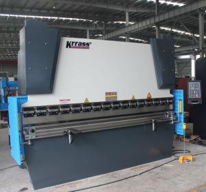 Siemens Motor Wc67 Steel Bending Machine pictures & photos