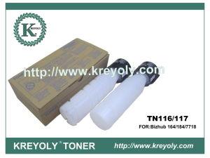 Konica-Minolta Copier Toner Cartridge for TN-116/117 pictures & photos