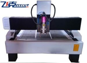High-Precision CNC Wood Carving Machine (FCT-1325W) pictures & photos